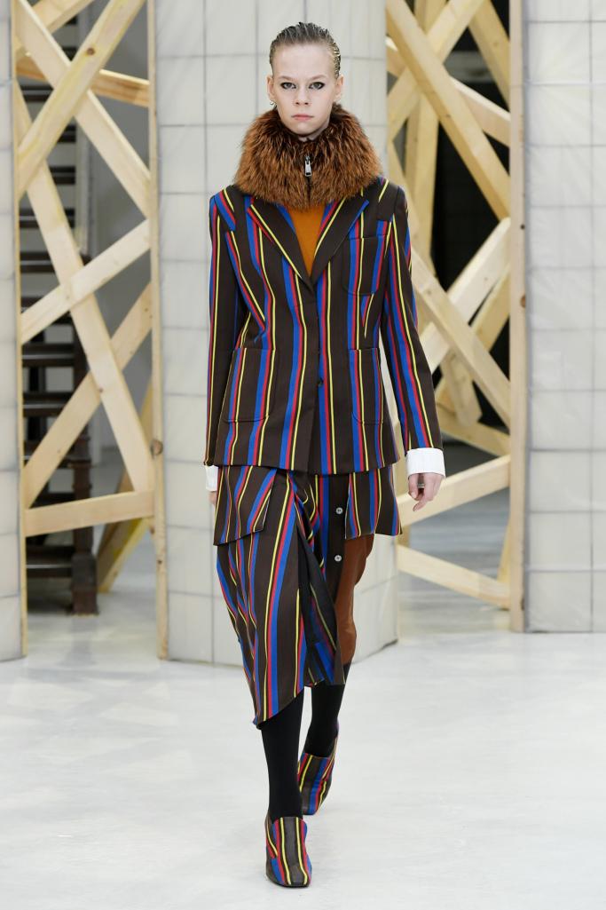 PARIS Fashion Week Fall 2017 Reviews PART 1 - FurInsider