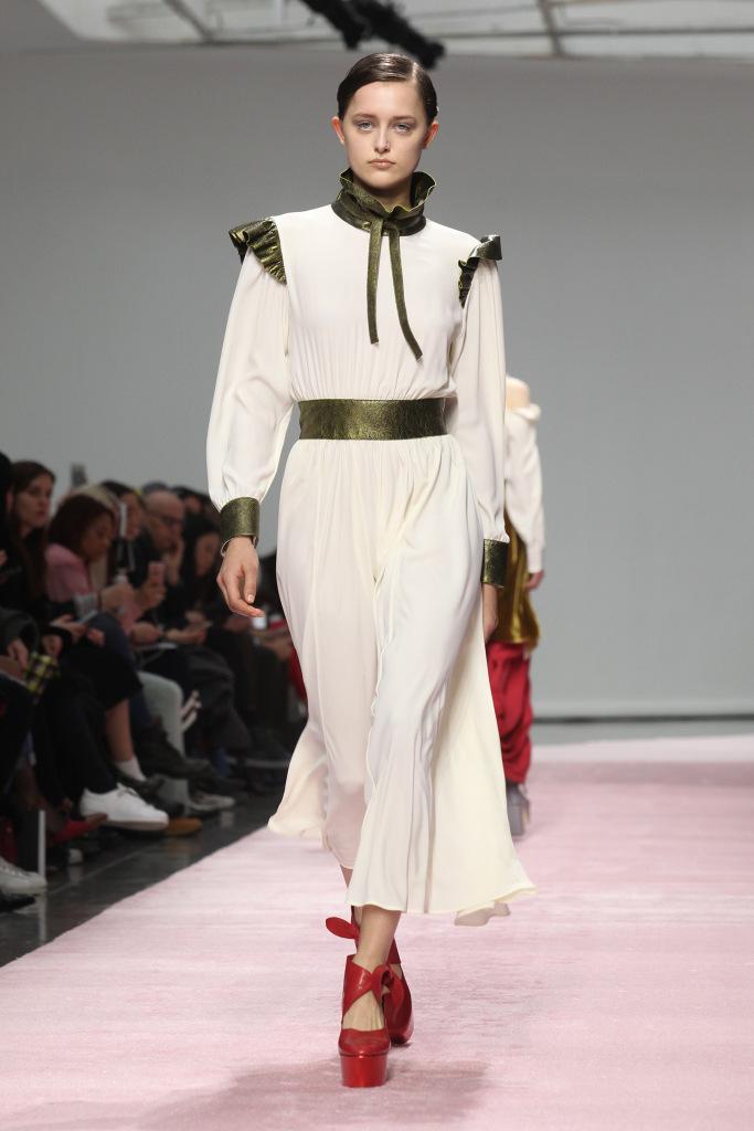 Drome PARIS Fashion Week Fall 2017