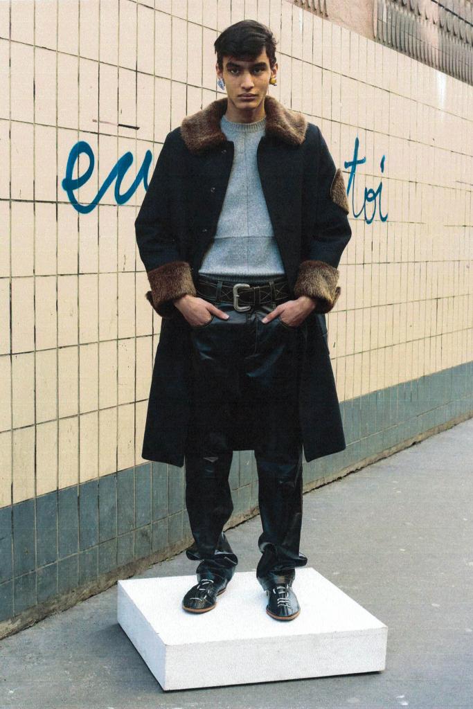Vejas PARIS Fashion Week Fall 2017