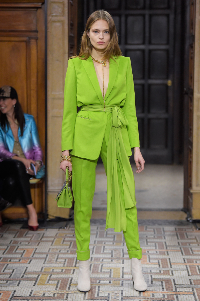 Vionnet MILAN Fashion Week Fall 2017