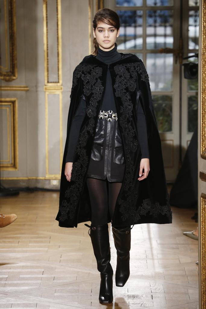 Zuhair Murad PARIS Fashion Week Fall 2017