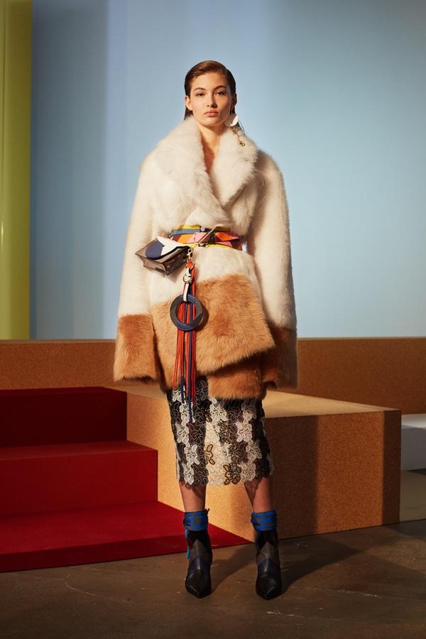 2017 Streetstyle trends from Diane von Furstenbeurg