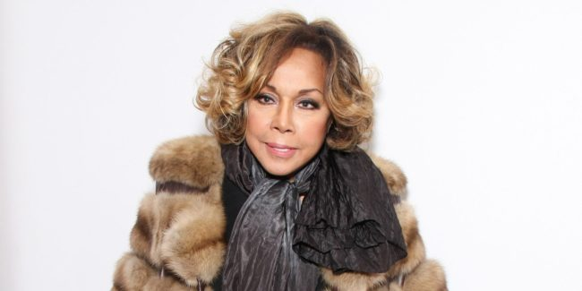 Diahann Caroll 2017 World's Most Beautiful Women