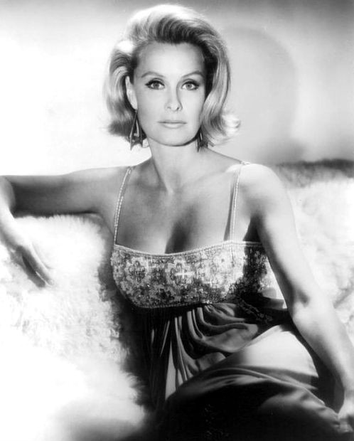 Dina Merrill 2017 World's Most Beautiful Women