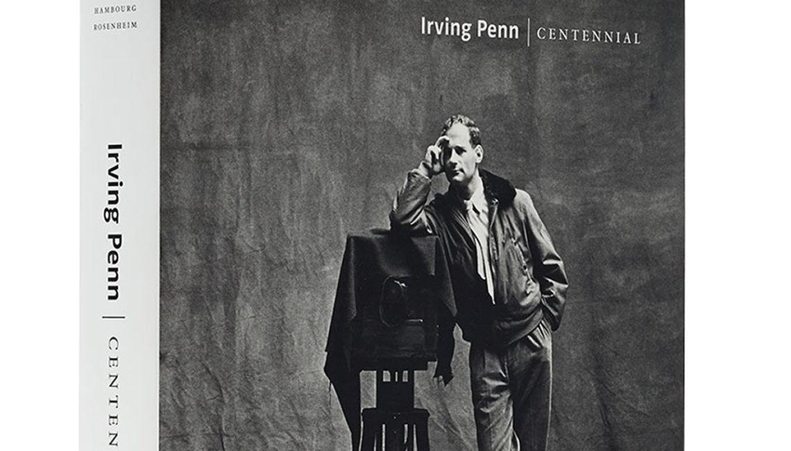 Culture News Irving Penn the Met