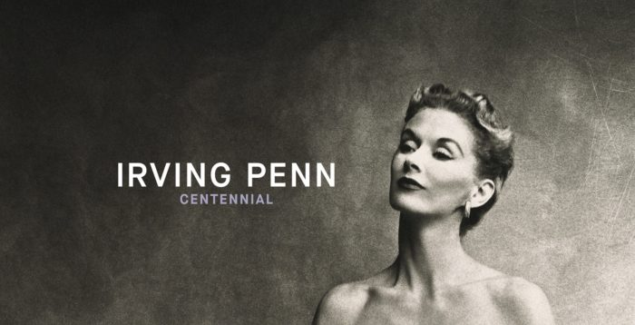 Irving Penn: Centennial, opening April 24, 2017, will be the most comprehensive exhibition of the great American photographer's work to date and will include both masterpieces and lesser known prints of his fashion work as well as his portraits, still-lifes and travel photography.