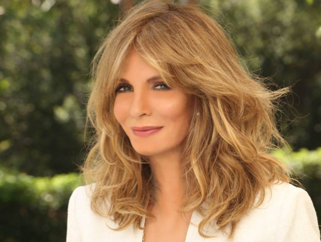 Jaclyn Smith 2017 World's Most Beautiful Women