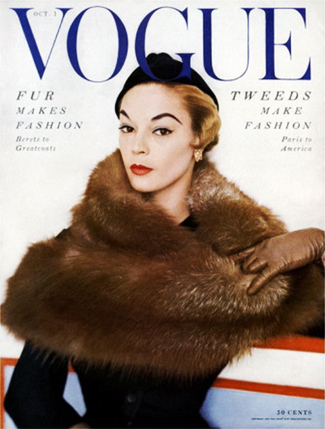 Jean Patchett, Vogue and Irving Penn (5)