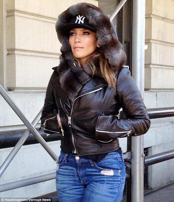 Jennifer Lopez 2017 World's Most Beautiful Women