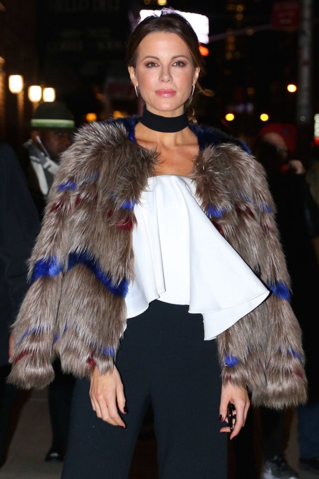 Kate Beckinsale 2017 World's Most Beautiful Women