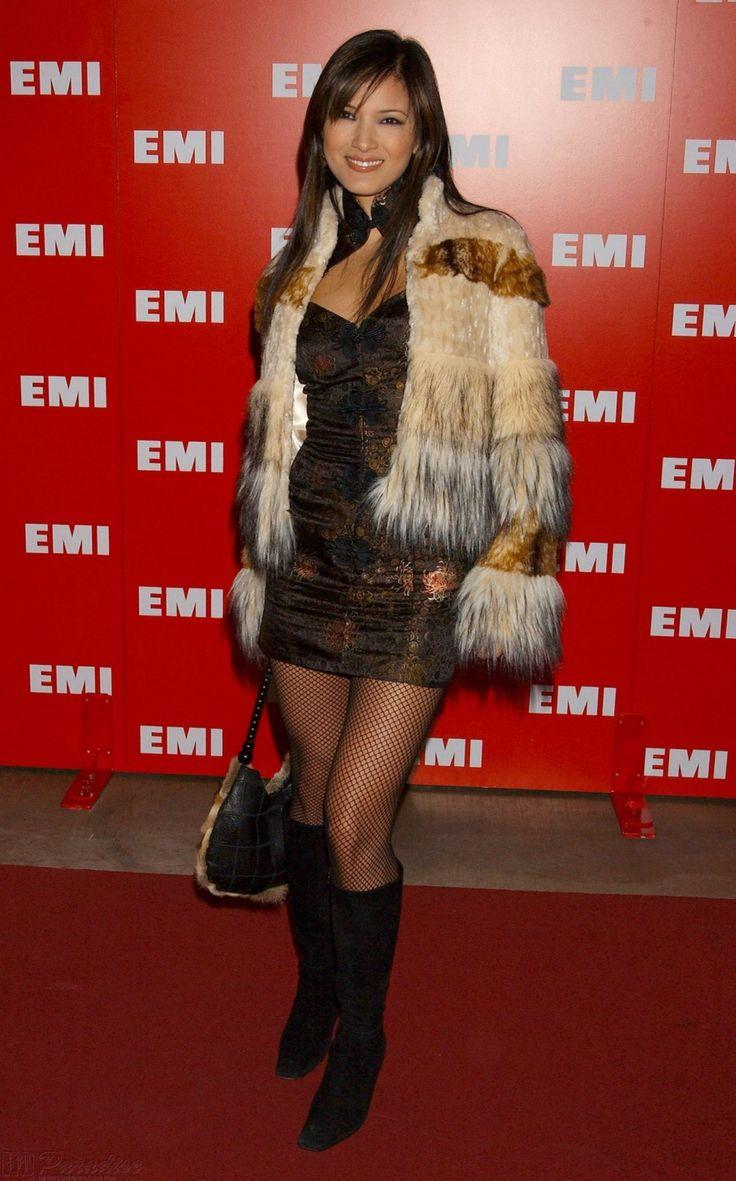 Kelly Hu 2017 World's Most Beautiful Women