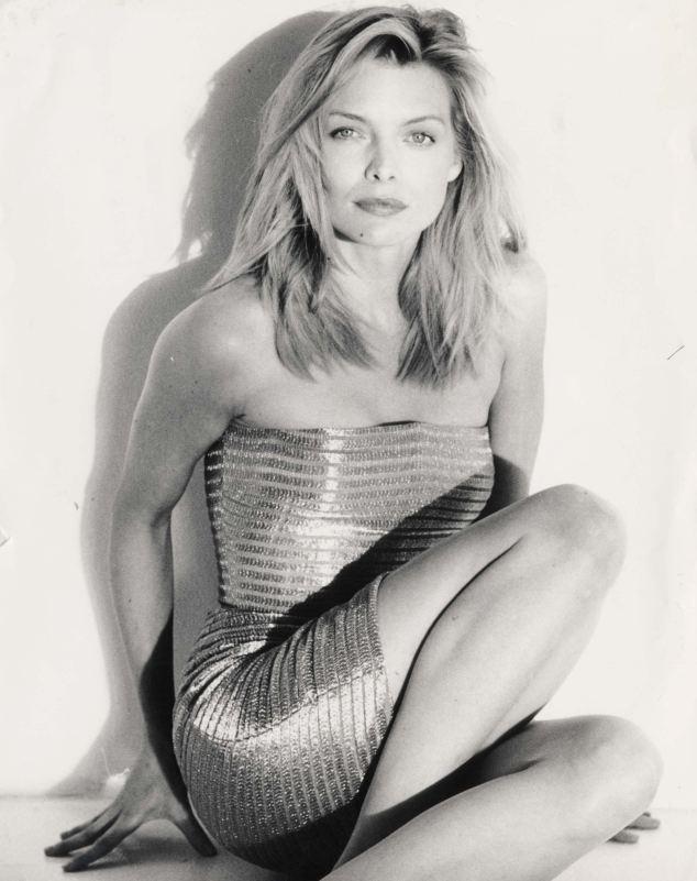 Michelle Pfeiffer 2017 World's Most Beautiful Women