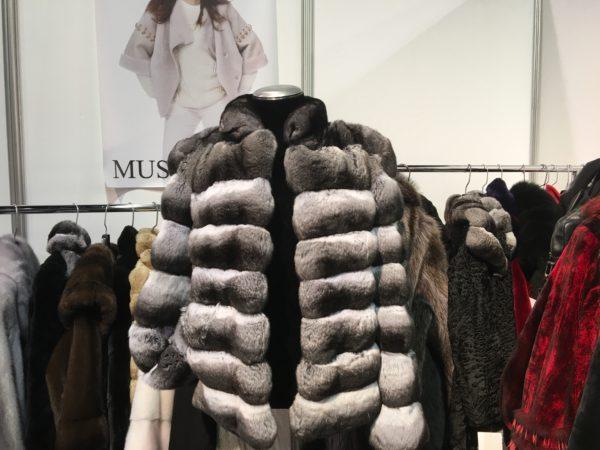 Musi Furs at 2017 ILOE Show