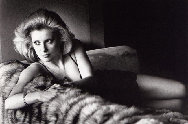 Catherine Deneuve 2017 World's Most Beautiful Women