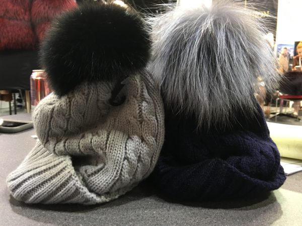 Serbos Furs at the 2017 ILOE SHow