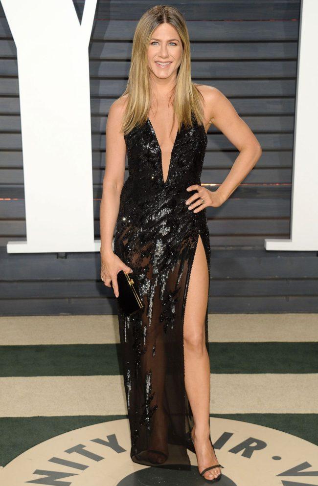 Jennifer Aniston 2017 World's Most Beautiful Women