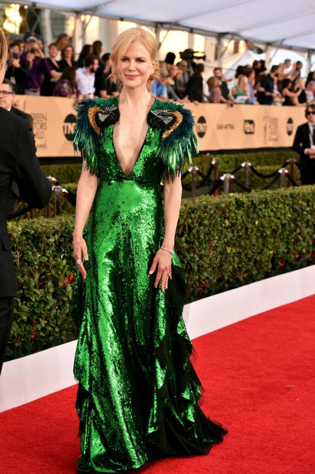 Nicole Kidman 2017 World's Most Beautiful Women