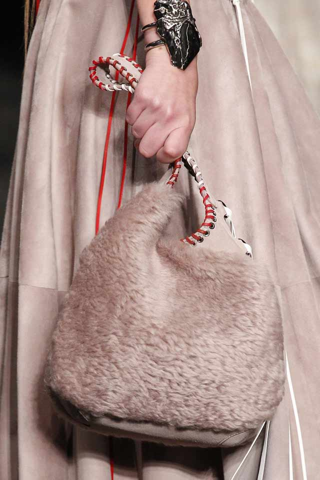 Luxury Fashion Handbags Alexander McQueen