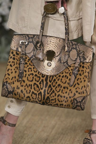 Luxury Fashion Handbags Ralph Lauren