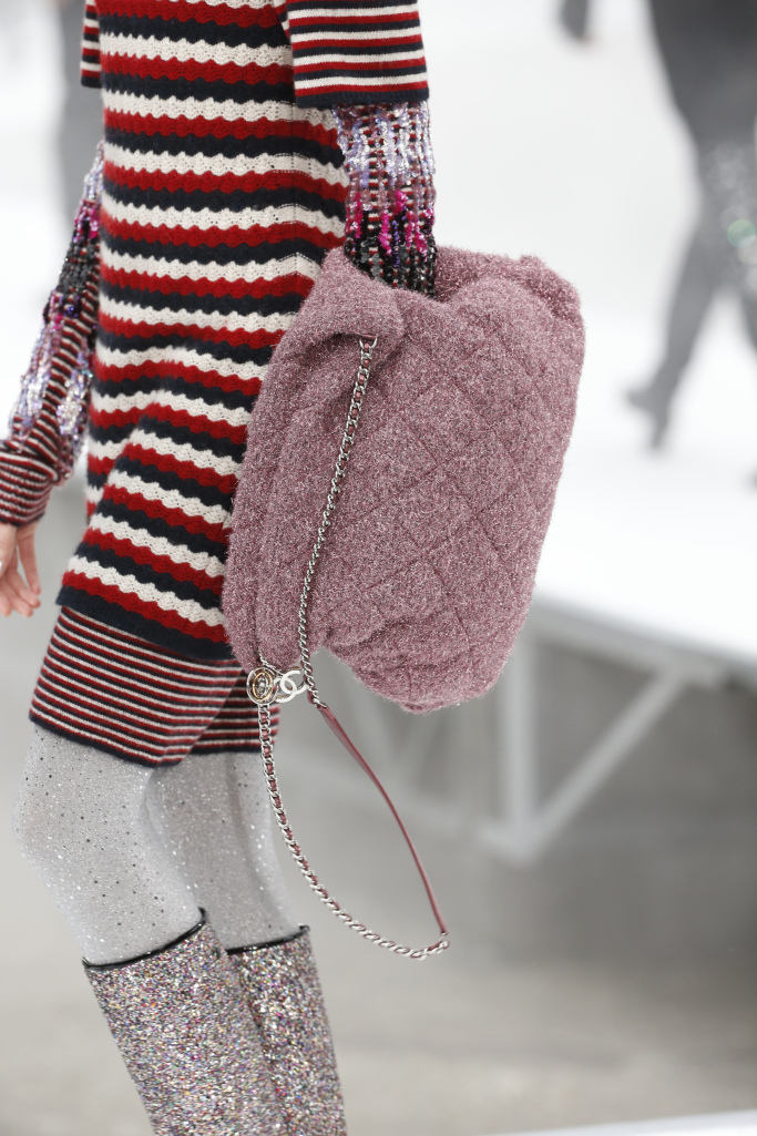 Luxury Fashion Handbags Chanel