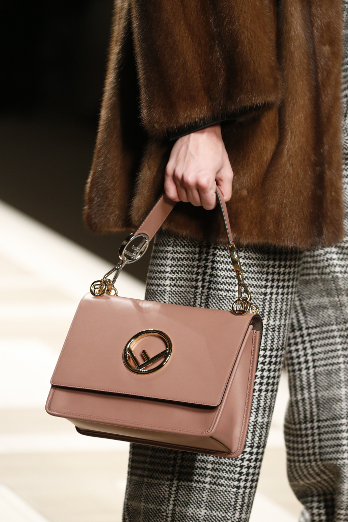 Luxury Fashion Handbags Fendi