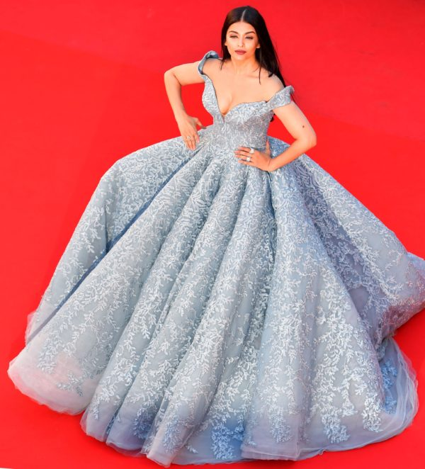 Aishwarya Rai Bachchan at Cannes Film Festival 2017