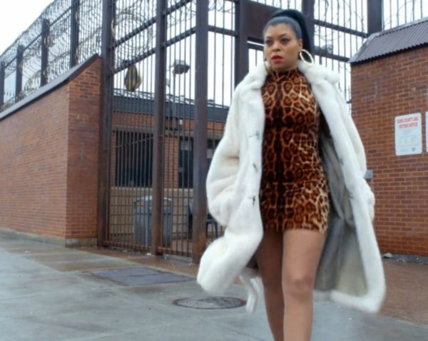 Cookie Lyons is one of the leading fashion influencers