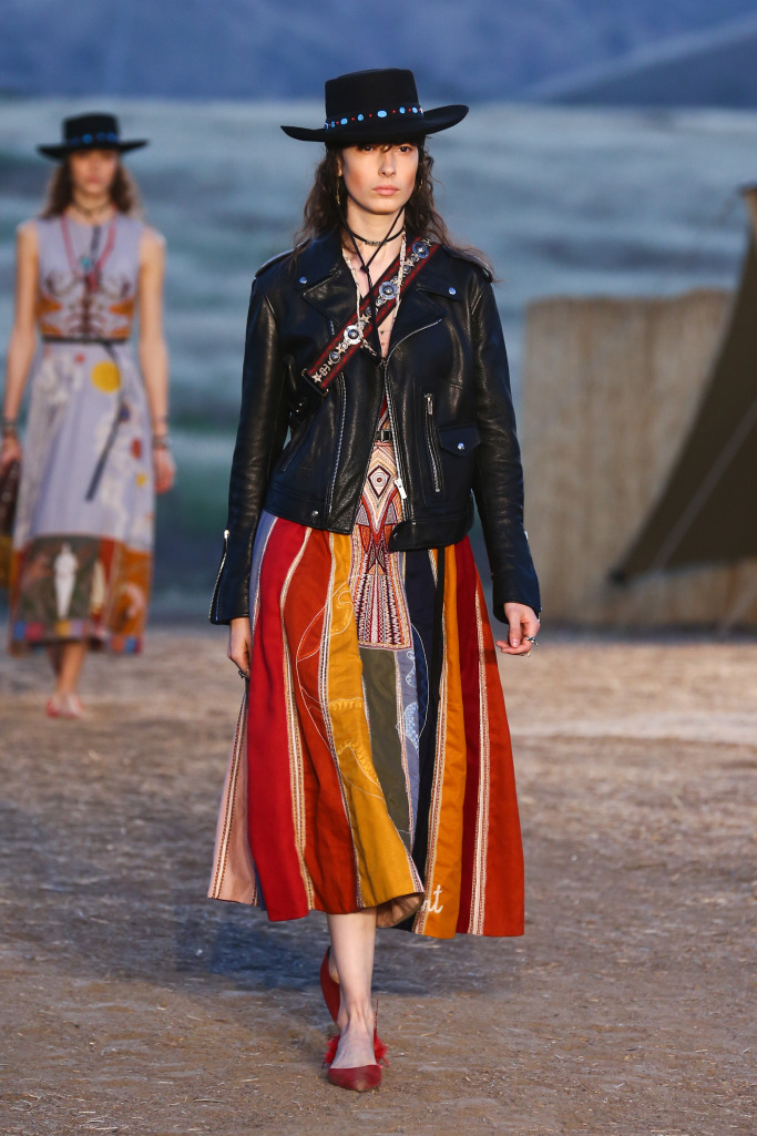 Dior Cruise 2018 Collection 2018