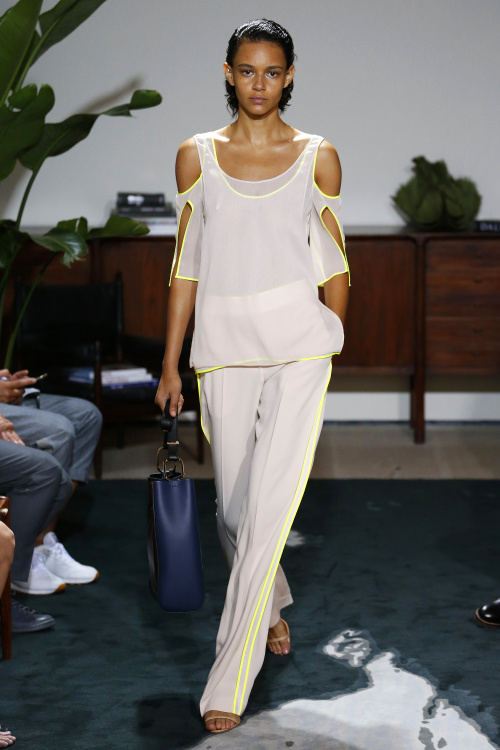 Jason Wu RTW Spring 2017 Memorial Day Style