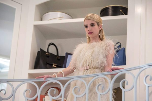 Chanel Oberlin is one of the leading fashion influencers