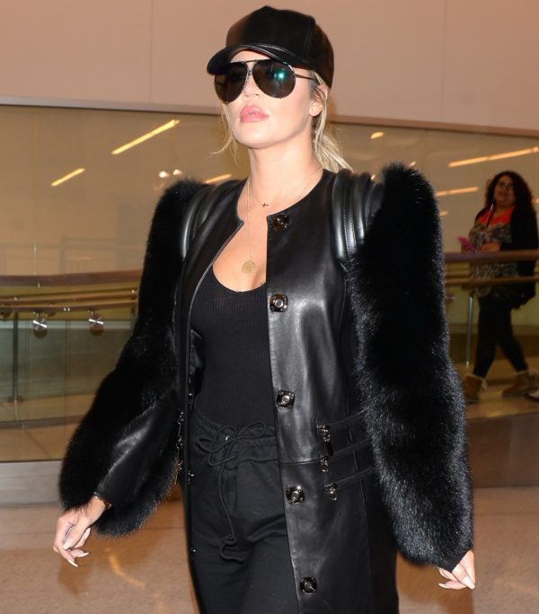 Khloe Kardashian is one of the leading fashion influencers