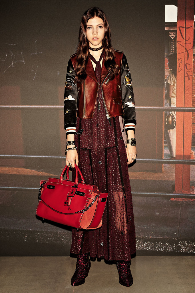 Coach 1941 Cruise 2018 Collection