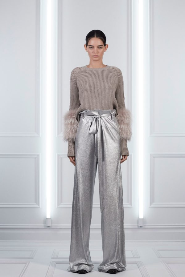 Sally LaPointe Cruise 2018 Collection