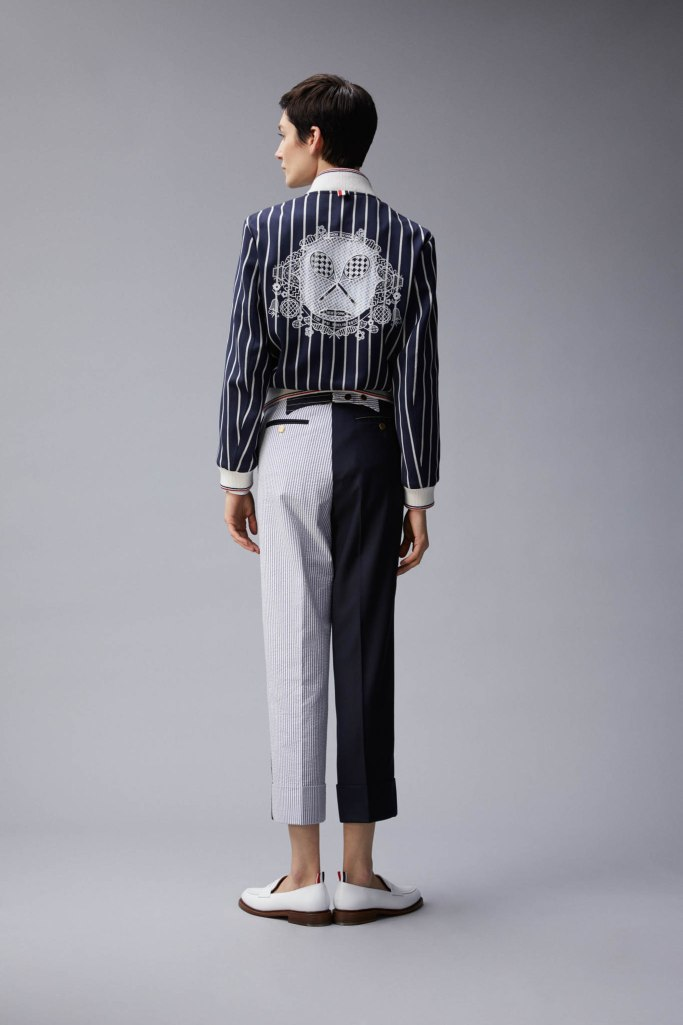 Thom Browne Cruise 2018 Collection