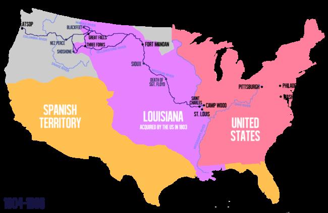4th of July fur trade history