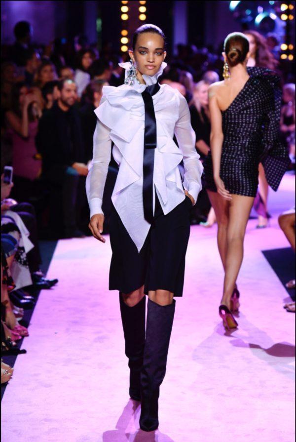 Alexandre Vauthier Haute Couture Fall 2017