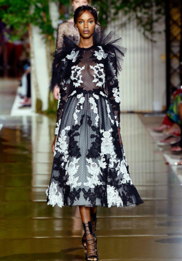 Zuhair Murad Haute Couture Fall 2017