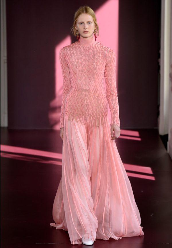 Valentino Haute Couture Fall 2017