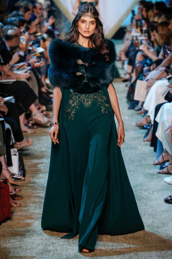 Elie Saab Haute Couture Fall 2017