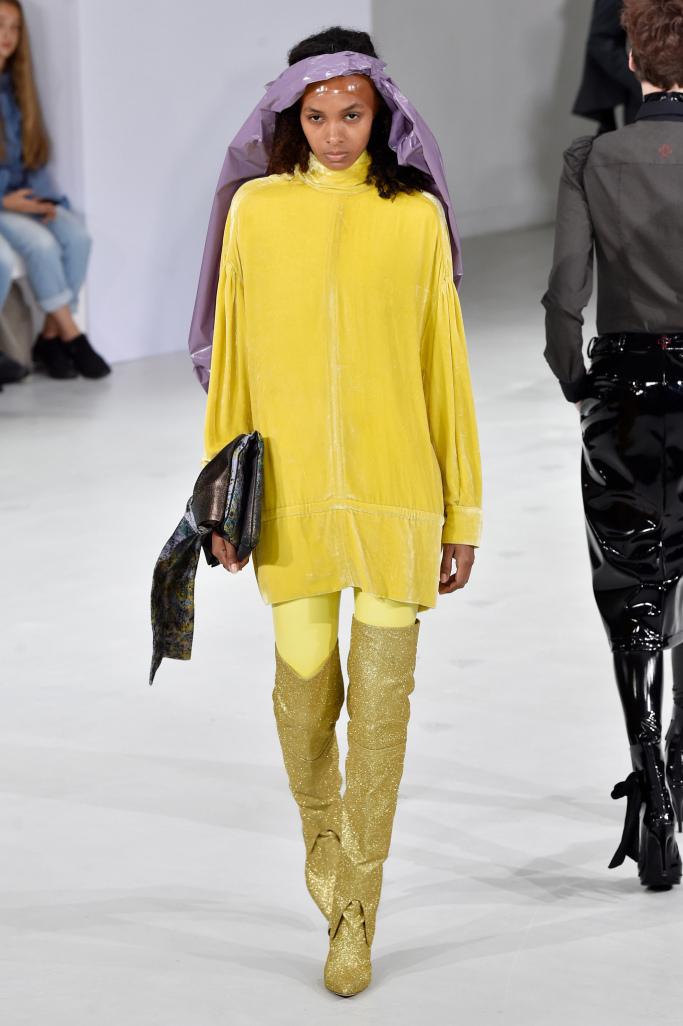 A.F. Vandevorst Haute Couture Fall 2017