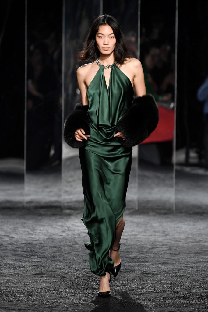 Azzaro Haute Couture Fall 2017