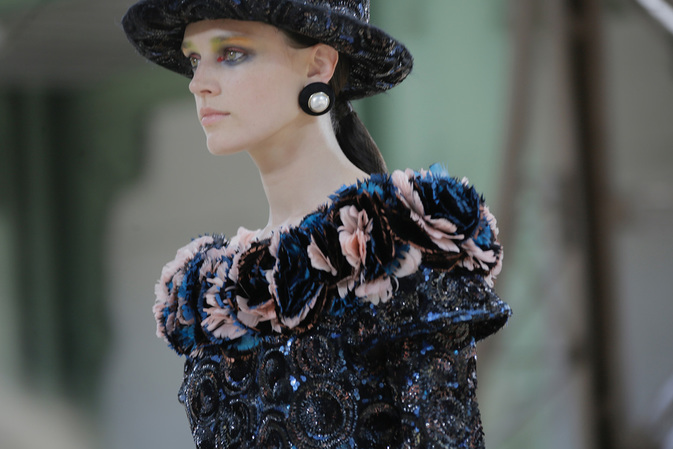 Chanel Haute Couture Fall 2017 Trends
