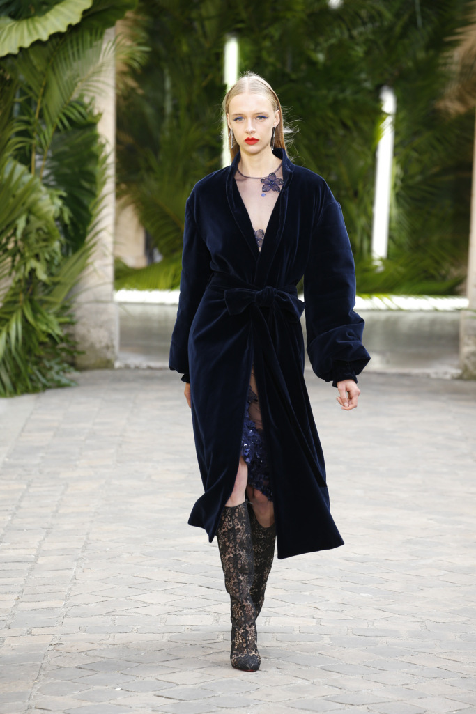 Galia Lahav Haute Couture Fall 2017