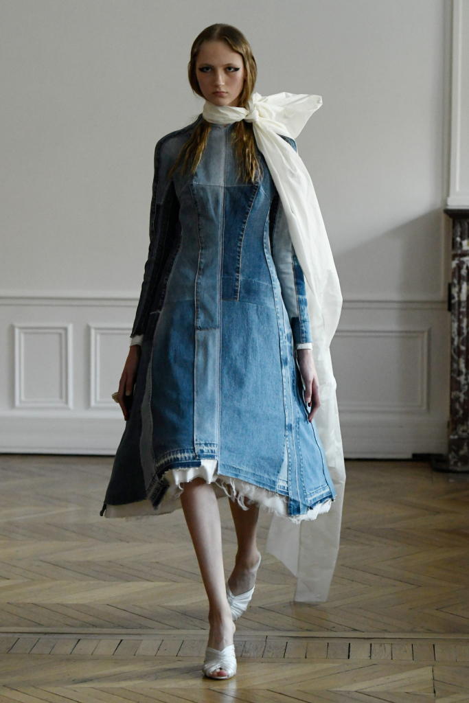 Hyun Mi Nielsen Haute Couture Fall 2017 Trends