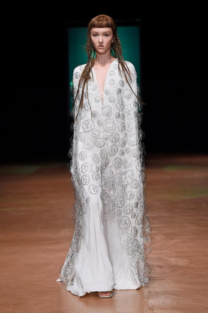 Iris Van Herpen Couture Fall 2017
