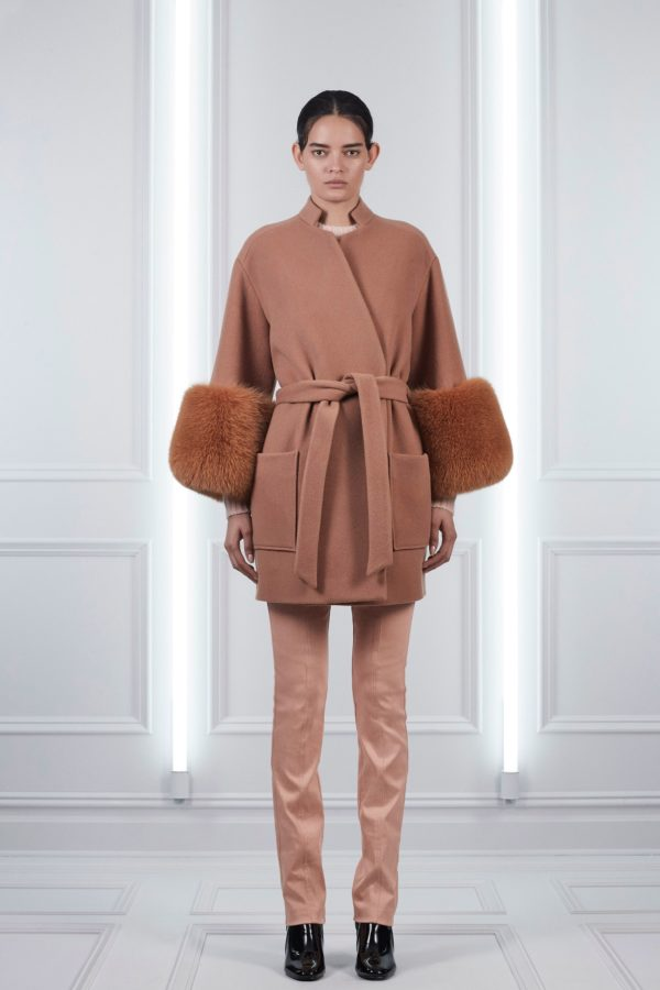 Luxury fashion Sally LaPointe Resort 2018