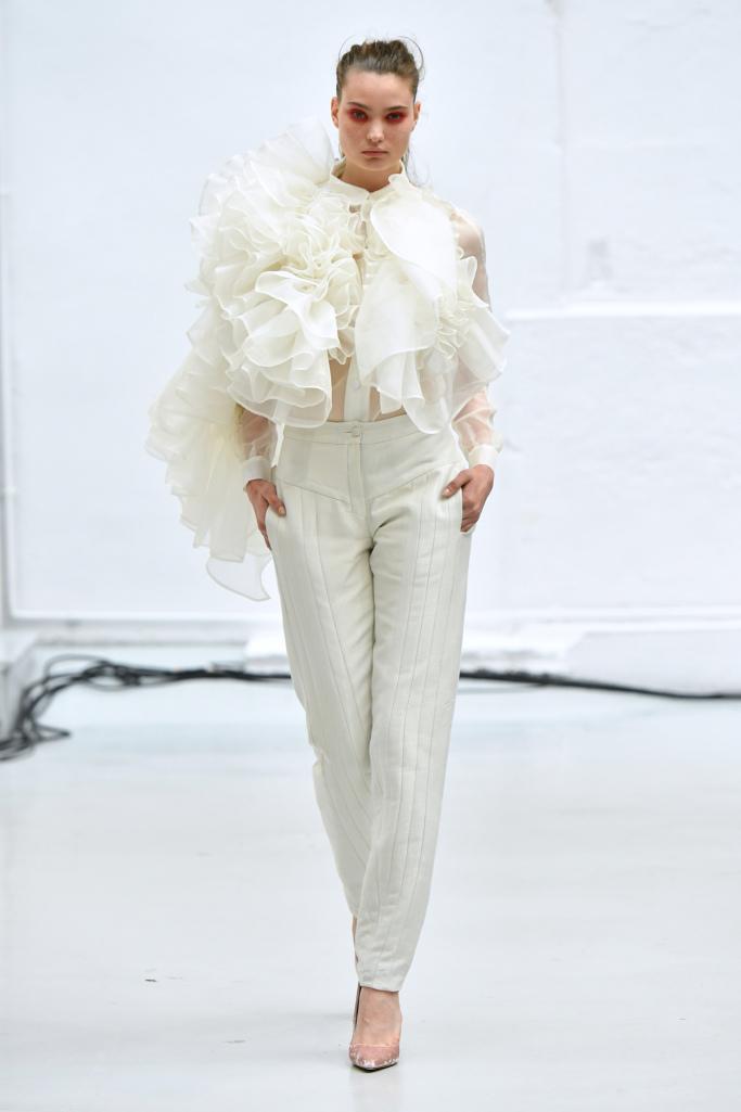 Xuan Haute Couture Fall 2017