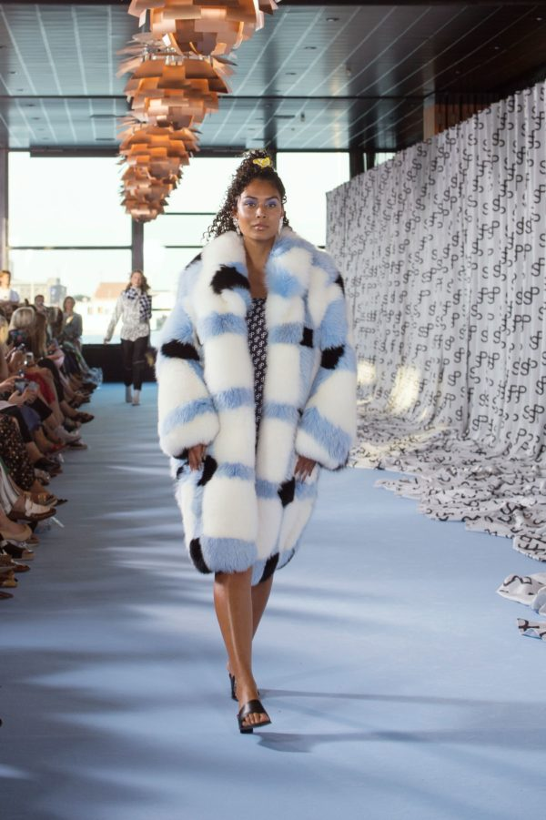 Saks Potts Copenhagen Fashion Week Spring Summer 2018