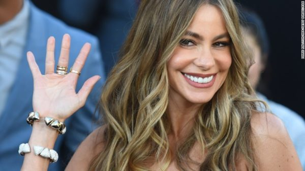Sofia Vergara has used everything in her toolbox to create a life and empire of success filled with unimaginable twists and turns