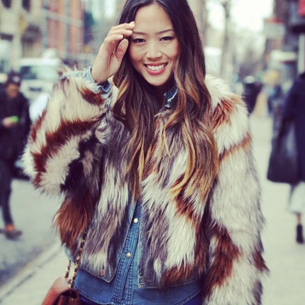 Aimee Song of Song of Style Fashion influencer style influencers